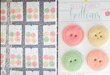 sewing party / by Shop Sweet Lulu