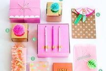 package it pretty / by Shop Sweet Lulu