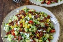 Healthy Recipes / by Ashley Hanni