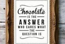 Chocoholics Anonymous