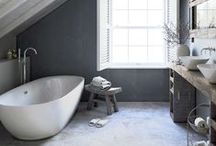 Autumn/Winter 2014-2015 trends / Here are some our Trends for Autumn Winter 2014/2015 / by Bathrooms.com