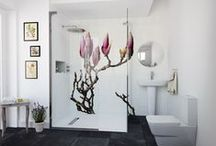Spring/Summer 2015 bathroom trends / The latest looks for SS15 / by Bathrooms.com