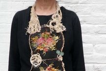 necklaces / Necklaces and a few bracelets  / by Elenor Lonor