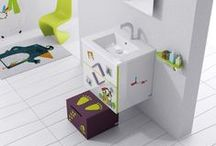 Family Friendly Bathrooms / The best ideas, gadgets, themes and fun for you and all the family in the bathroom!!