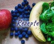 Vegane Rezepte / Einfache und leckere vegane Rezepte für jeden Tag