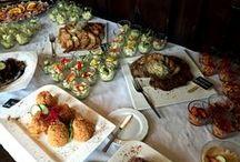 Vegan in Restaurants