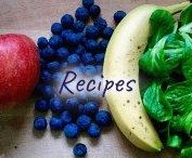 Vegan Recipes / Easy and delicious vegan meals for every day