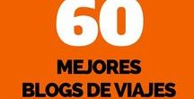 Viajes | Blogs de Viajes en Español / Aquí encontrarás los mejores Post y Blogs de Viaje en Español. Si quieres formar parte de éste grupo envíame un mail a hola@ylideviaje.com  con tu usuario de Pinterest para agregarte.