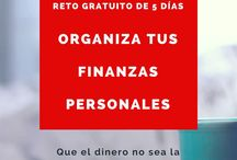 Dinero | GRUPO de Finanzas Personales en Español