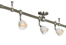 Track Lighting (to be proud of...) / by Mountain Colors