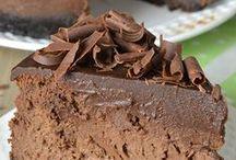 Delicias | Guloseimas / As refeições mais saborosas