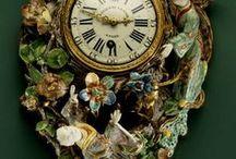 Tick Tock... / by Joyce Erday