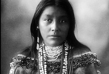 "Native American / by Linda ""Pickle"" Reynolds"