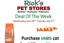 Deals of the Week!!!