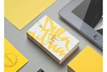 branding / by Rocío González
