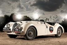 Vintage Cars 40s / by Onder Uysal