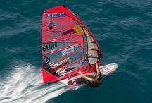 Outdoor - Surfing / wind surf, kite surf / by Onder Uysal