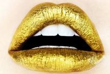 MAKEUP / Cool ideas for artistic makeup !  / by Soizic Menut