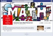 Common Core / Find Common Core implementation and assessment resources right here! / by Wowzers Online Math