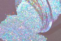 Glitter Everywhere