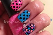 Love the nails doll