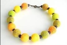Halsketten / Necklaces