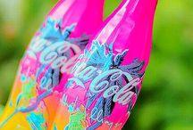 Colours oh colours