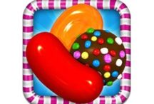 Stop playing candycrush and look