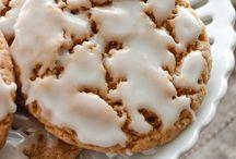 Cookies / by Valeria GL