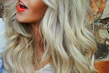 Hair & Beauty Ideas