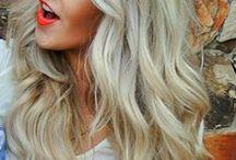 Hair & Beauty Ideas