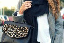 always stylish...