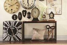 Interier / Stylové vybavení, dekorace a obecně hezké věci