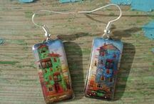 Handmade Jewelry-Pendants / Handmade Jewelry made with love and attention to detail!