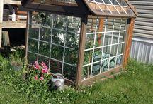 Gardening brings us together <3 / by Sienna Mae
