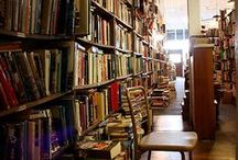All things books