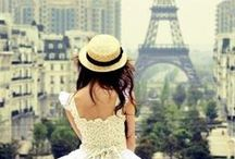 Take me to Paris...
