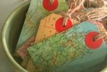 what you can do with old maps