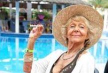 Benidorm / A TV show set in the Spanish city of Benidorm