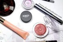 Makeup Reviews | Dorothea Beauty / This board contains pictures of makeup and skincare products