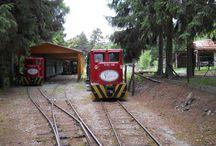 Railways / Vasút