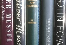 Croxford and Saunders book collections