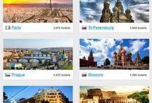Travel / Compare thousands of travel sites and save up to 80%