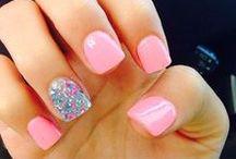 Nails ready
