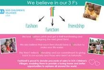 Behind Fashionit / Get to know our company on a personal level and how designing a product works.