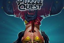 Marvel | Puzzle Quest
