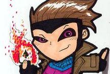 Marvel DC | Kids