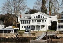 """CT Town and Shore Partners / Properties on the CT. Shoreline / by Paula """"PB"""" Baraket"""