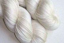 Knitting Favourites / Luxury designer yarns in cashmere, silk, alpaca, cotton, bamboo & pearl all in my favourite colours. Handspun, hand dyed yarns from artisan and the big brands. I would love to have all of these in my yarn stash.