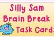 Brain Breaks & Brain Based Learning / PLEASE READ RULES: Only Brain Based Learning Pins. Share any ideas and resources that you can find that pertain to brain based learning and brain breaks. Math and seasonal products would fit better on oth er boards. Please include a couple of ideas, blogposts or videos that go with your topic, and please limit to only 1 product per visit. That makes a high quality board for others to visit!